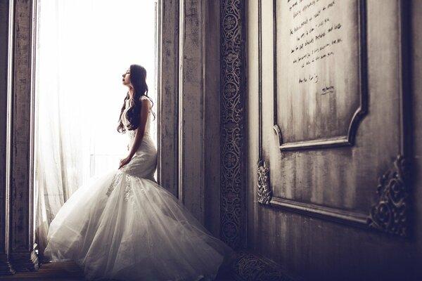 Les 10 tendances à adopter en robe de mariée