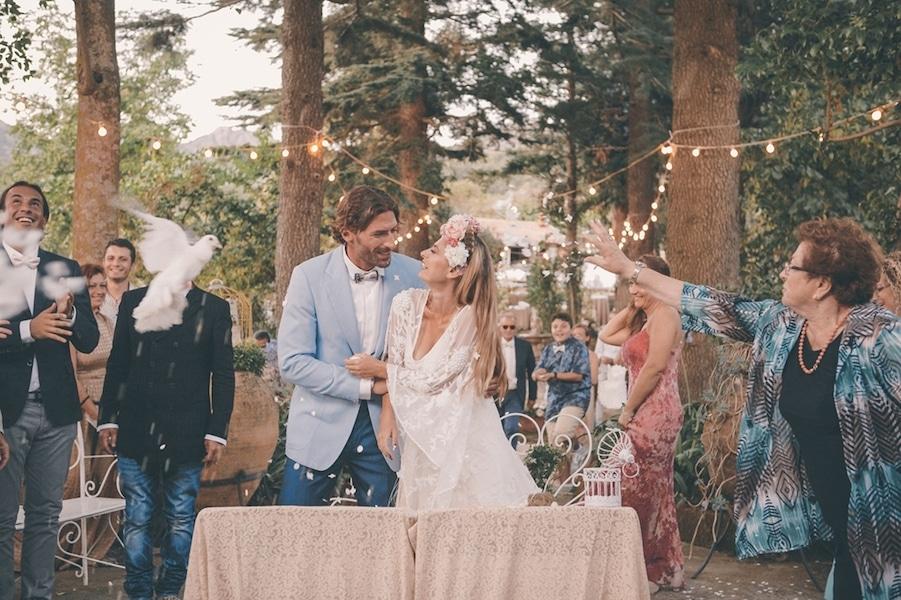 Comment réaliser un mariage vintage