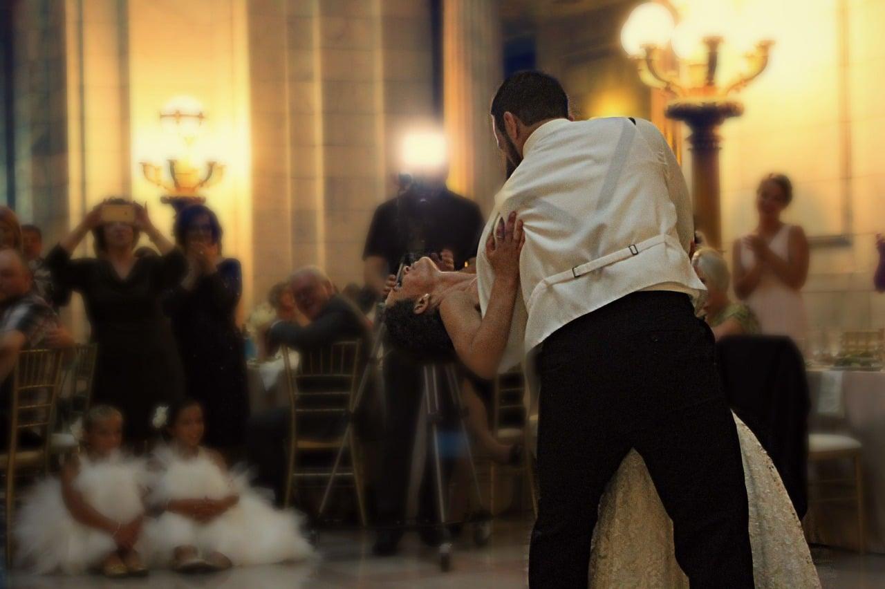 slow danse ouverture bal mariage
