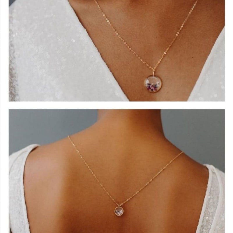 Collier dos Lucie