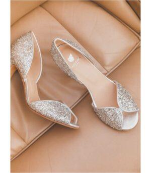 Chaussure de Mariage Bobbies Perpignan